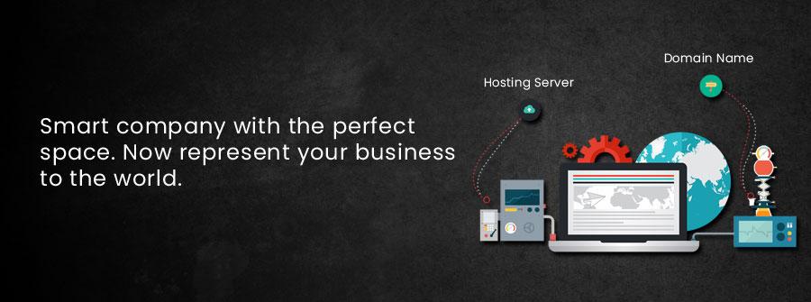 Buy Domain Hosting