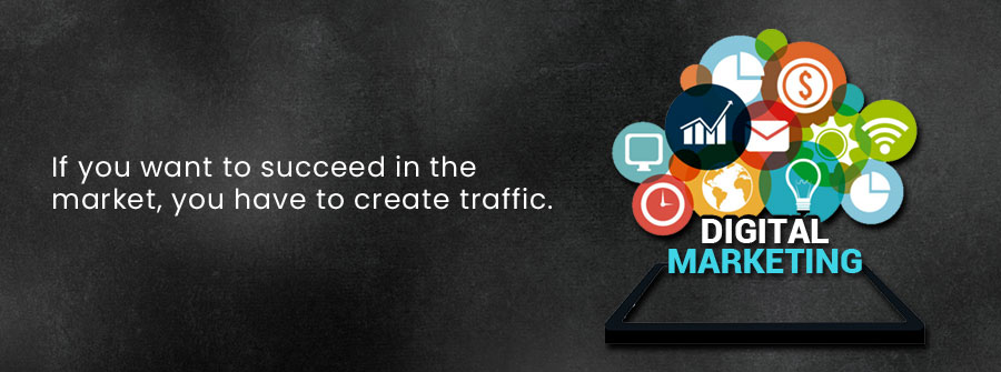 Digital Marketing Services Delhi NCR